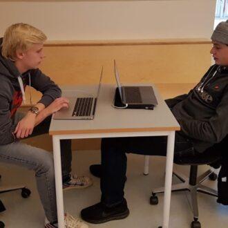 Gruppearbejde - ungdom - muligheder og begrænsninger
