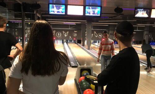 Maribo - udveksling - bowling