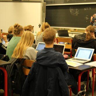 Undervisningssituation i naturvidenskabeligt fag