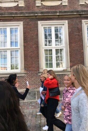 Gåtur på Christianshavn