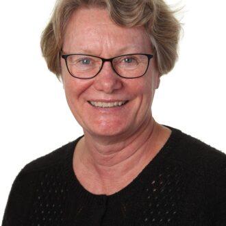 Helle Nørgaard HN