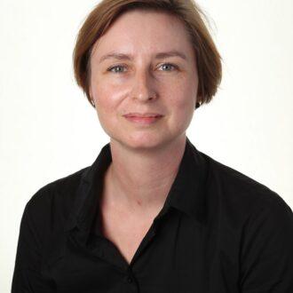 Katri Bügel Jørgensen KJ