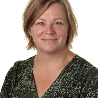 Linda Schjøtt Lin