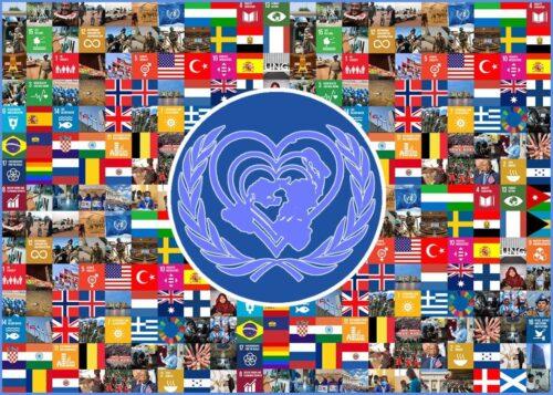 FN postkort - forside