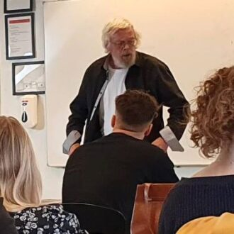 Luthers velfærdsstat - Jørn Henrik Petersen beretter for 2e