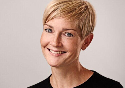 Cille Løwe Lindgren - Psykolog på CG