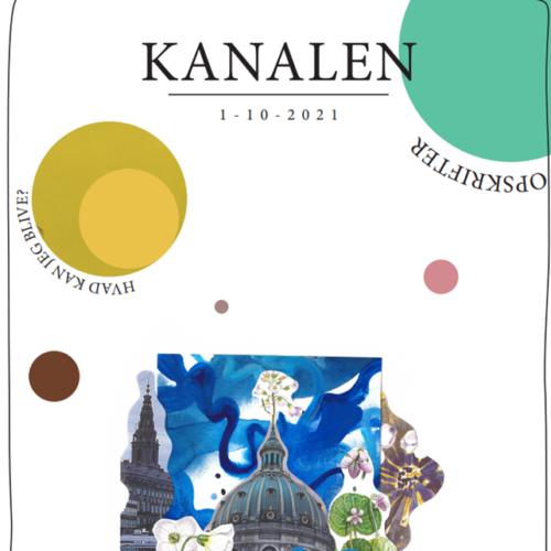 Forside Kanalen Vol1